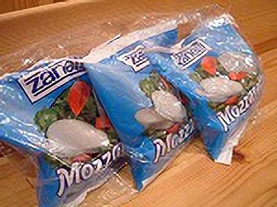 ムラカワ Zanetti(ザネッティ) モツァレラ チーズ