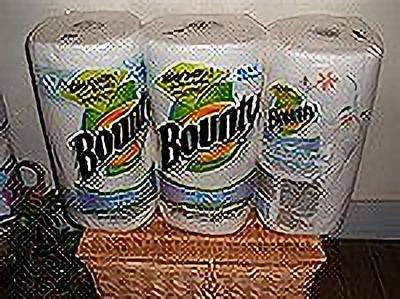 (名無し)さん[2]が投稿したBOUNTY バウンティー ペーパータオルの写真