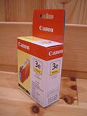 CANON(キヤノン) CANON プリンタ インクカートリッジ BCI3eY