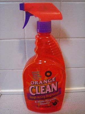 Orange Glo(オレンジ グロー) オレンジクリーン(ORANE CLEAN)