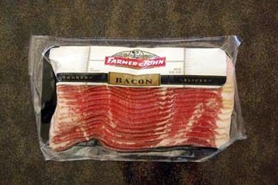 ファーマージョン(Farmer John) プレミアムベーコン(Premium BACON)