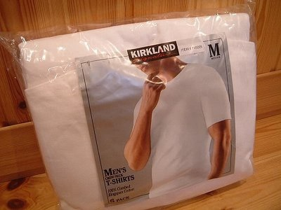 カークランド メンズTシャツ