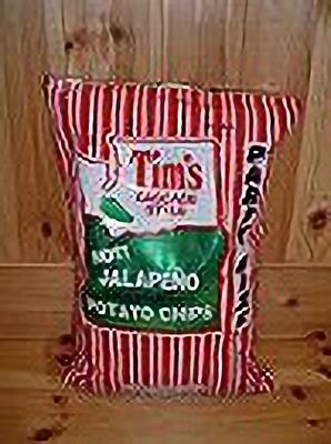 Tims(ティムズ) ハラペーニョポテトチップス