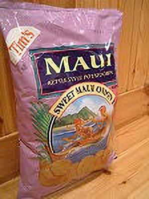 (名無し)さん[2]が投稿したTims ティムズ ハワイアンマウイオニオンポテトチップスの写真