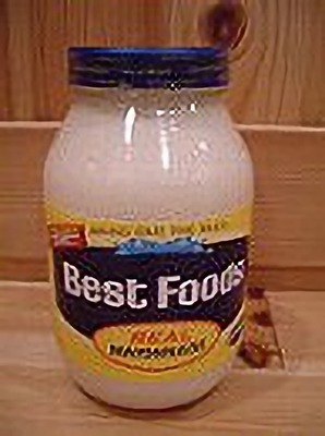 (名無し)さん[4]が投稿したHELLMANNS Best Foods マヨネーズの写真