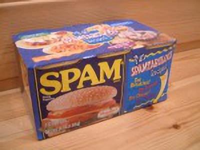 (名無し)さん[14]が投稿したHormel Foods SPAM ホーメル スパムの写真