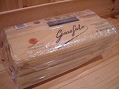 (名無し)さん[9]が投稿したGAROFARO ガロファロ スパゲッティの写真