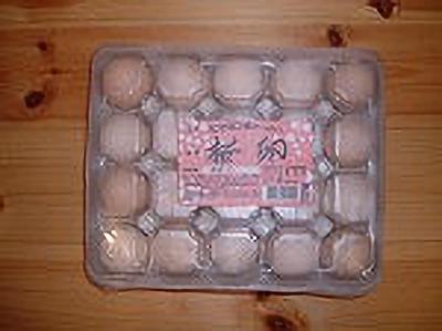 (名無し)さん[20]が投稿した中部飼料 桜卵 国産の写真
