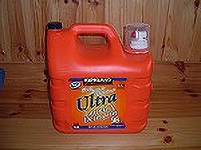 カークランド ウルトラ 液体洗剤