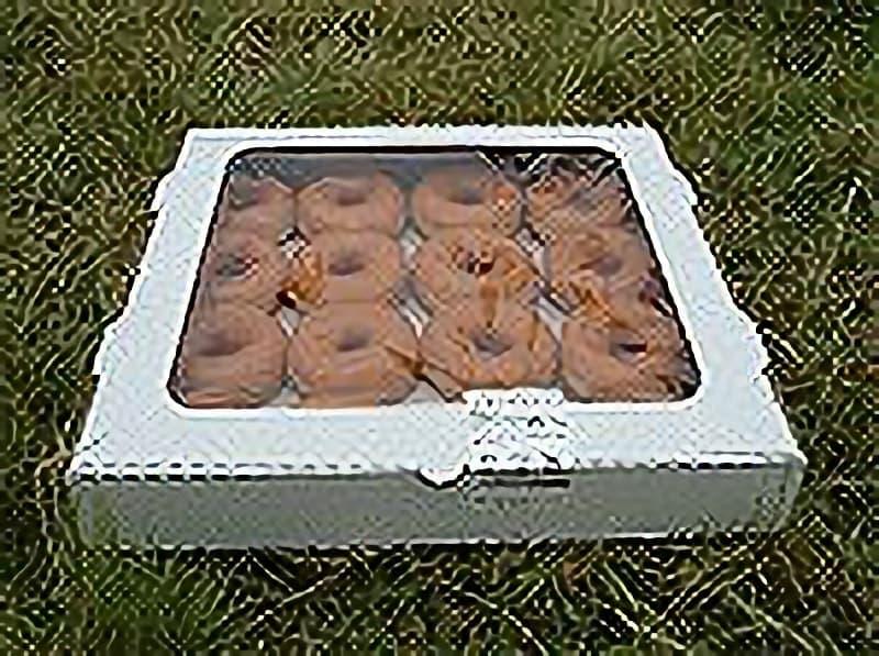 [2]が投稿したカークランド  ドーナツ 16個セット (幕張限定)の写真