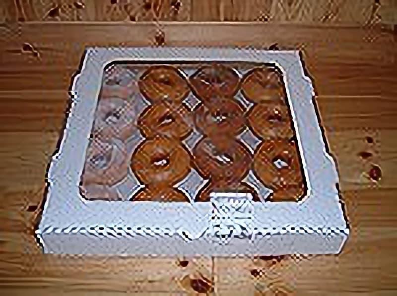 [2]が投稿したカークランド カークランド ドーナツ バラエティーの写真
