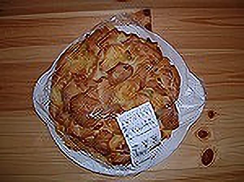 [2]が投稿したカークランド ハラペーニョチーズブレッドの写真