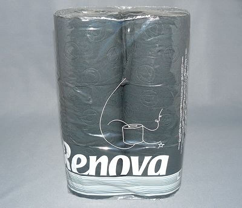 [2]が投稿したレノバ(Renova) トイレットペーパーの写真