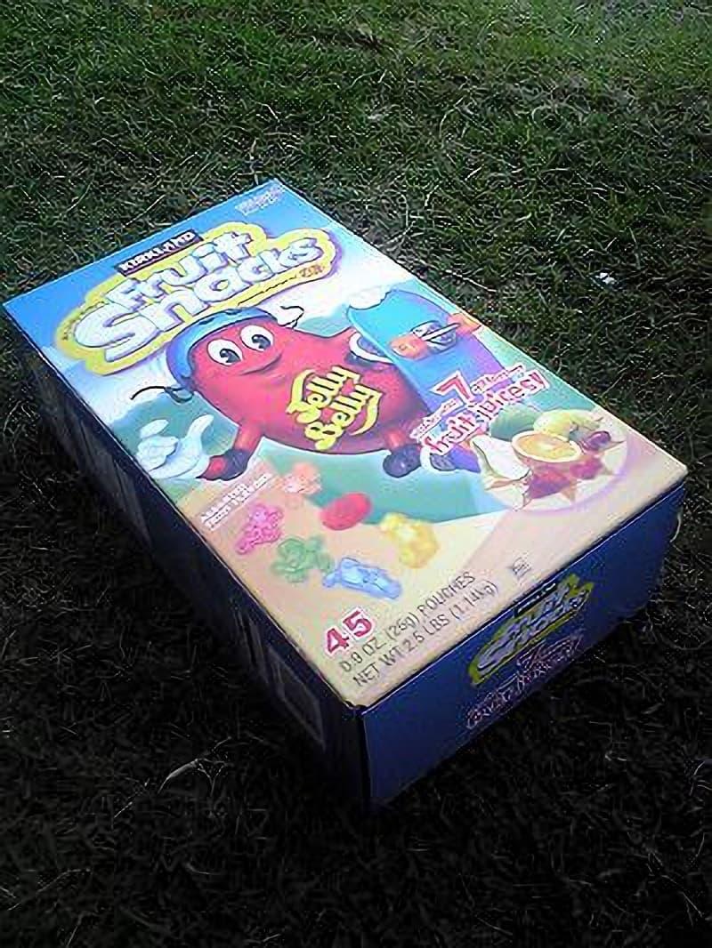 [2]が投稿したカークランド JellyBelly KS フルーツグミの写真
