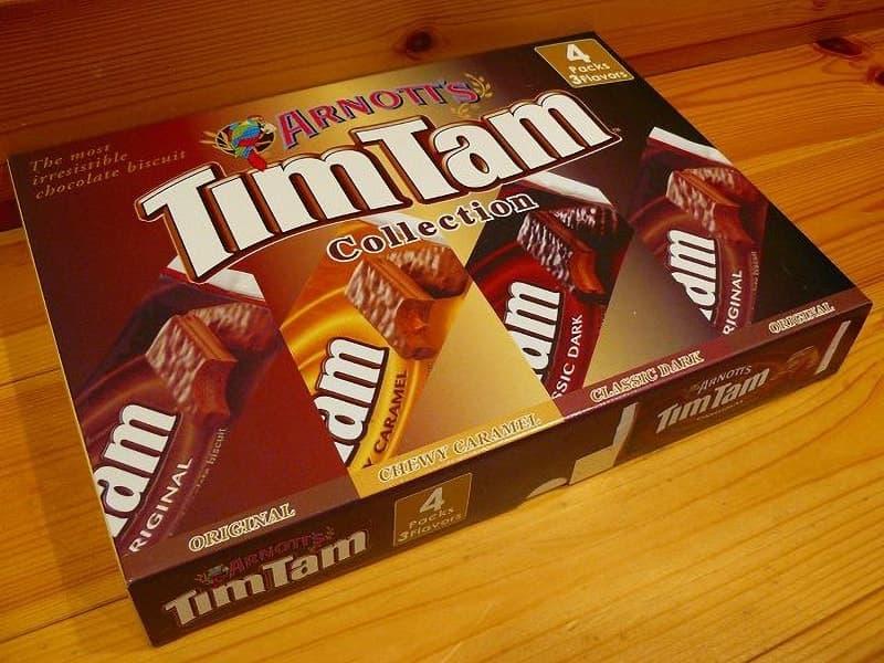 [2]が投稿したアーノッツ ティムタム (ARNOTT'S TimTam) コレクションの写真