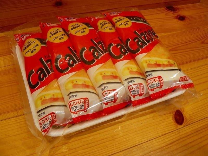 [2]が投稿した伊藤ハム カルツォーネ ハム&チーズの写真