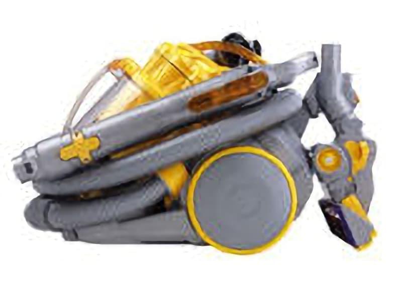 [14]が投稿したdyson(ダイソン) ダイソン掃除機(DC08) テレスコープの写真