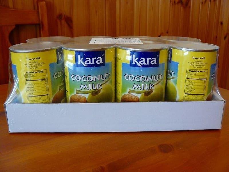[2]が投稿したカラ ココナッツミルクの写真