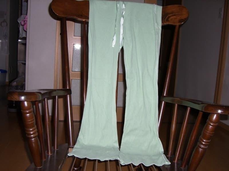 [2]が投稿したFrench Dressing ヨガパンツの写真