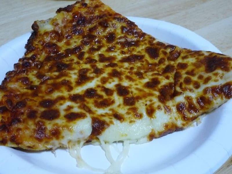 [2]が投稿したコストコ チーズピザの写真
