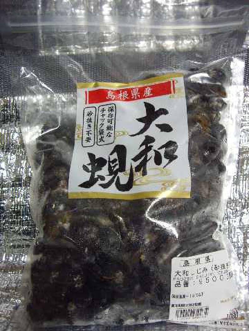 [2]が投稿した島根県産 大和しじみ(砂抜き済み) 冷凍の写真