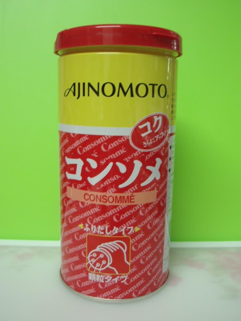 [2]が投稿したAJINOMOTO コンソメ (顆粒タイプ)の写真
