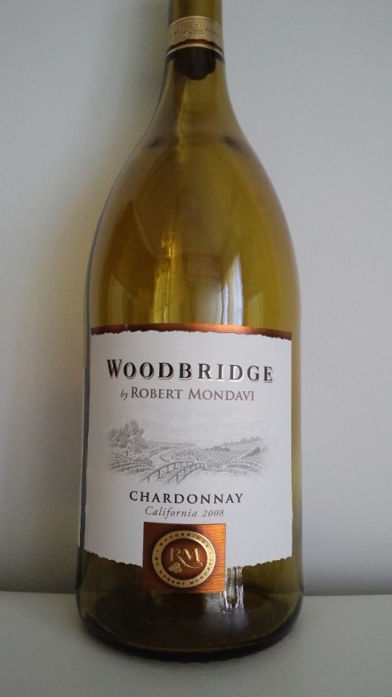 [2]が投稿したロバート・モンダヴィ ウッドブリッジ シャルドネの写真
