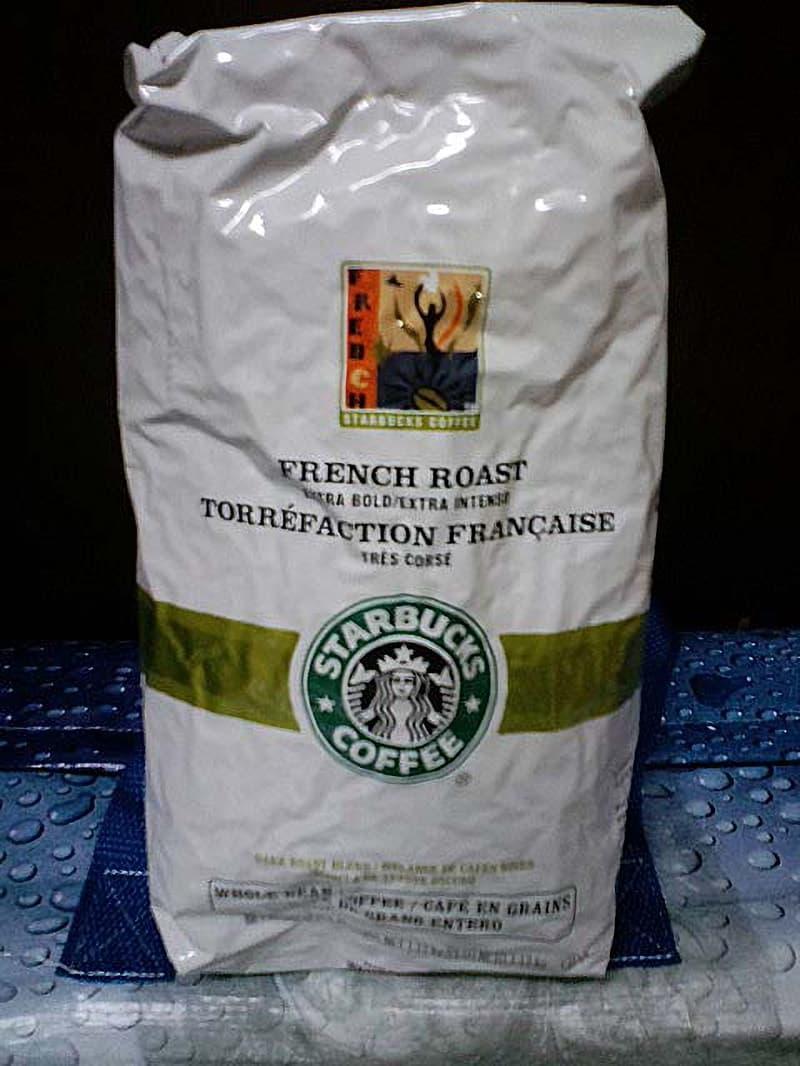 [2]が投稿したスターバックス フレンチロースト (コーヒー豆)の写真