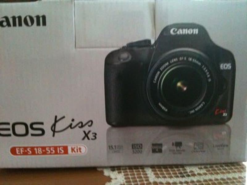 [2]が投稿したCanon EOS kiss X3 LXITの写真