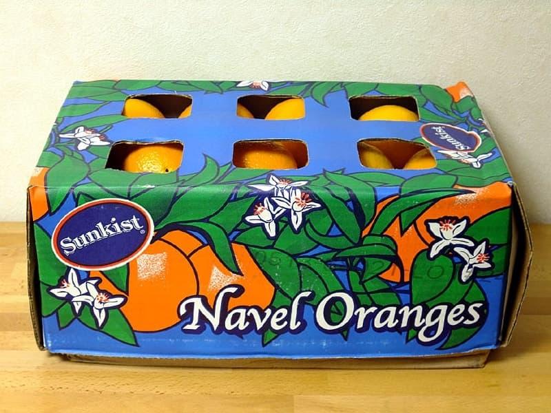 [6]が投稿したサンキスト ネーブルオレンジの写真