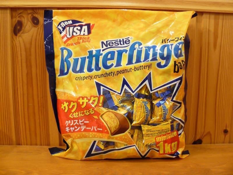[31]が投稿したネスレ バターフィンガーの写真