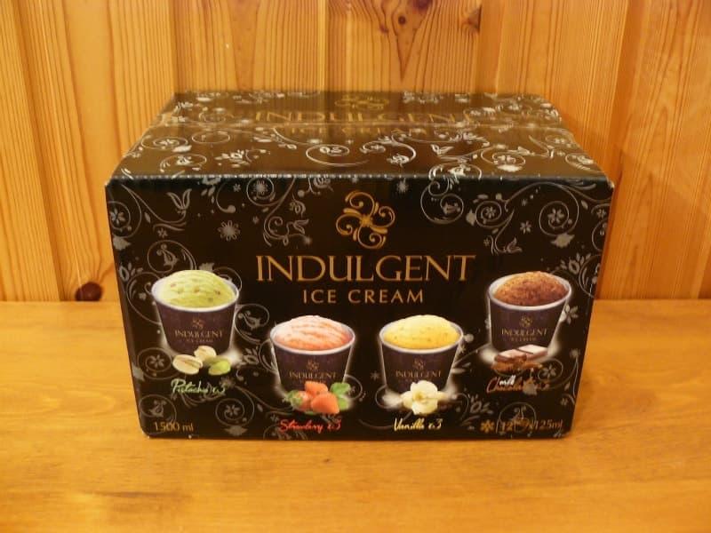 [2]が投稿したROLLAND INDULGENT アイスクリーム 1500mlの写真