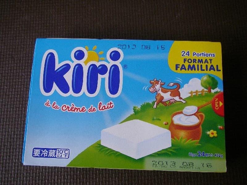 [31]が投稿した伊藤ハム Kiri キリ クリームチーズの写真