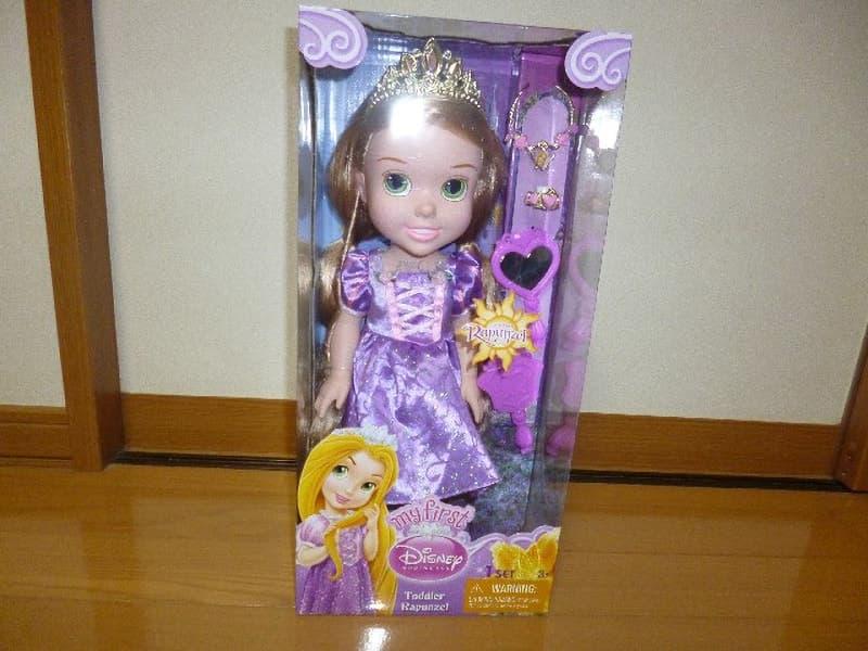 [2]が投稿したTollyTots my first Disney Princess ディズニー お人形セットの写真