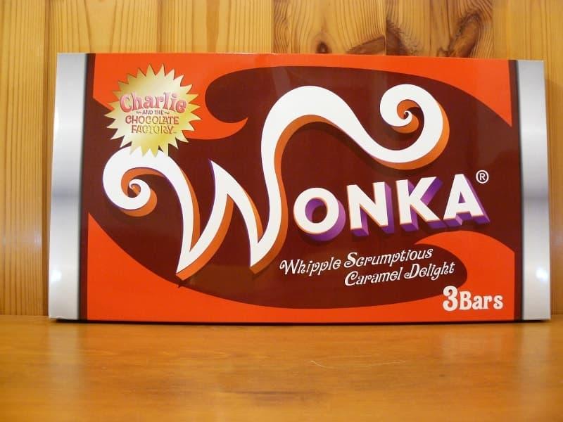 [2]が投稿したネスレ ウォンカチョコレートの写真