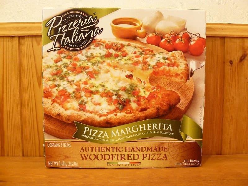 [2]が投稿したピッツェリア イタリアーナ マルゲリータ ピザ Pizzeria Italiana PIZZA MARGHERITAの写真