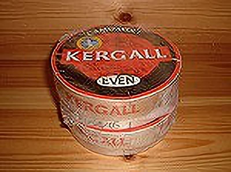 [2]が投稿したKERGALL(ケルガル) KERGALL カマンベールチーズの写真