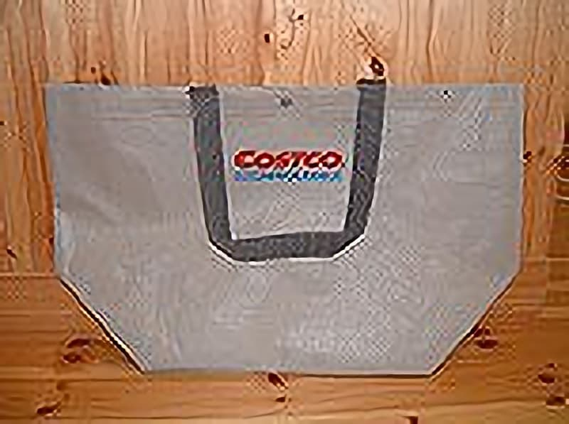 [2]が投稿したコストコ ショッピングバッグの写真