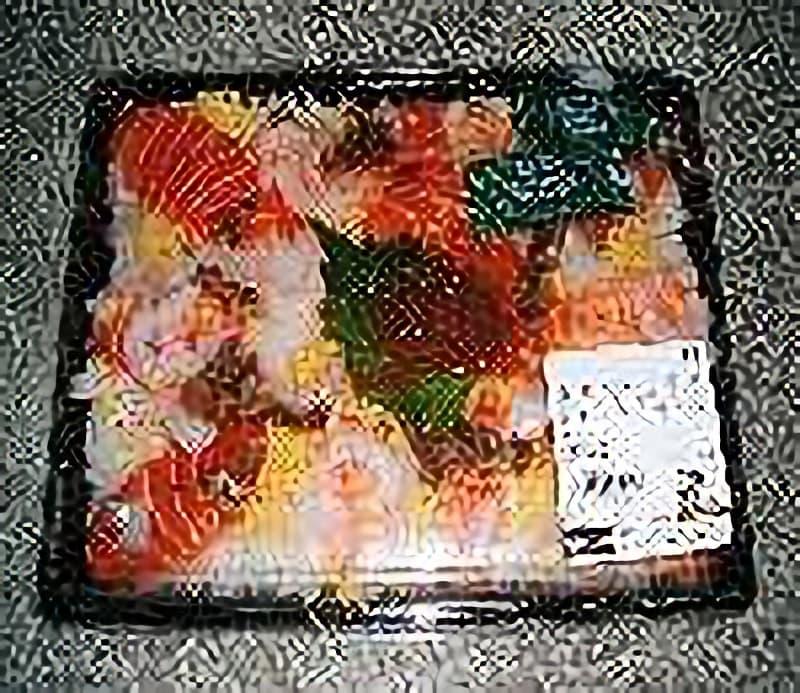 [2]が投稿したカークランド 海鮮ちらし寿司の写真