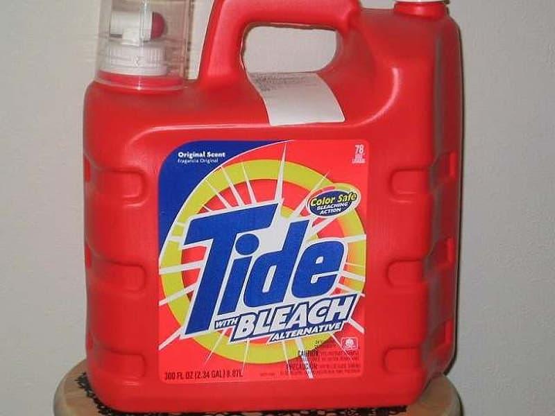 [2]が投稿したP&G Tide(タイド)  リキッド 洗濯洗剤 漂白剤入りの写真
