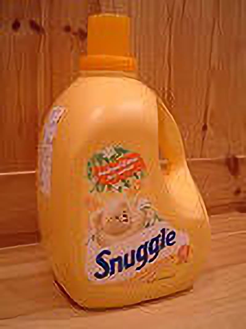 [2]が投稿したSnuggle(スナッグル) サンキストブリーズ 衣料用柔軟材の写真