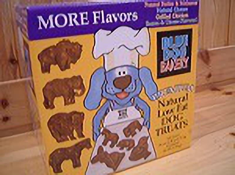 [2]が投稿したBlueDogBekery(ブルードッグベーカリー) ブルードッグベーカリー ドッグビスケット 低脂肪の写真