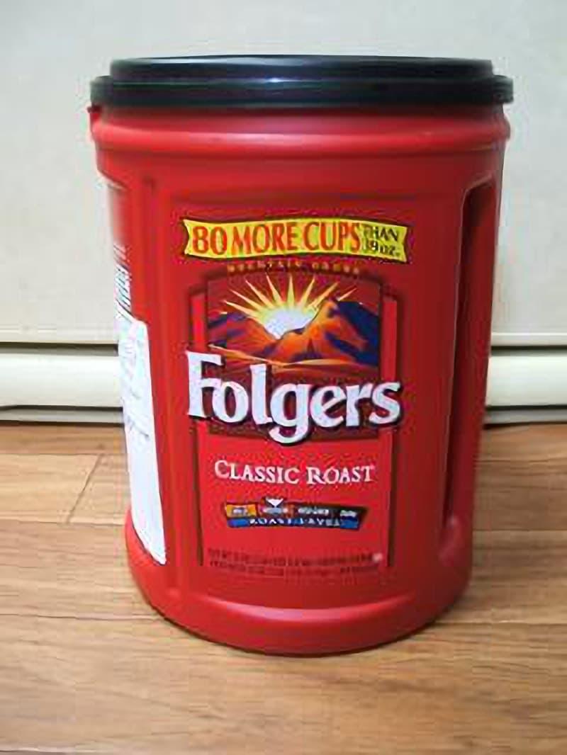 [2]が投稿したFolgers(フォルジャーズ) フォルジャーズ クラシックロースト コーヒーの写真