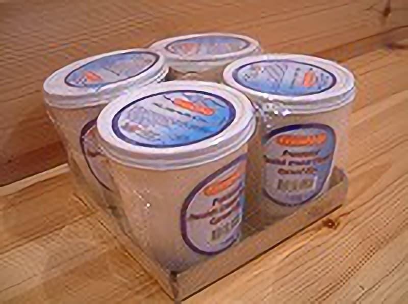 [2]が投稿したuhrenholt クリームチーズ スプレッドの写真