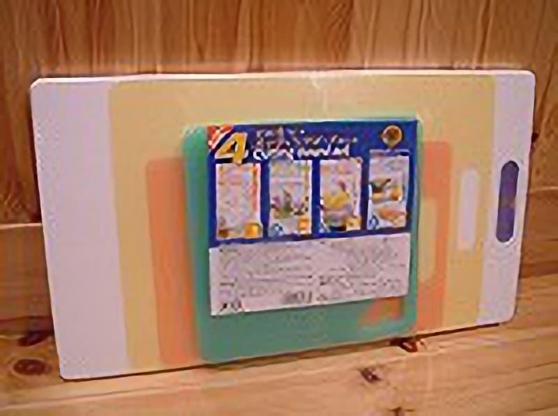 [2]が投稿したTOMBO カッティングボード まな板 セットの写真