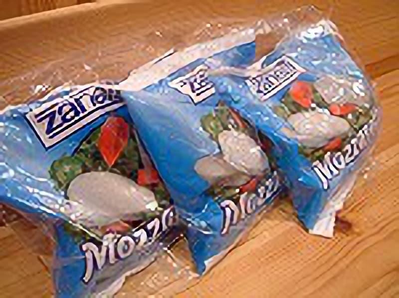 [2]が投稿したムラカワ Zanetti(ザネッティ) モツァレラ チーズの写真