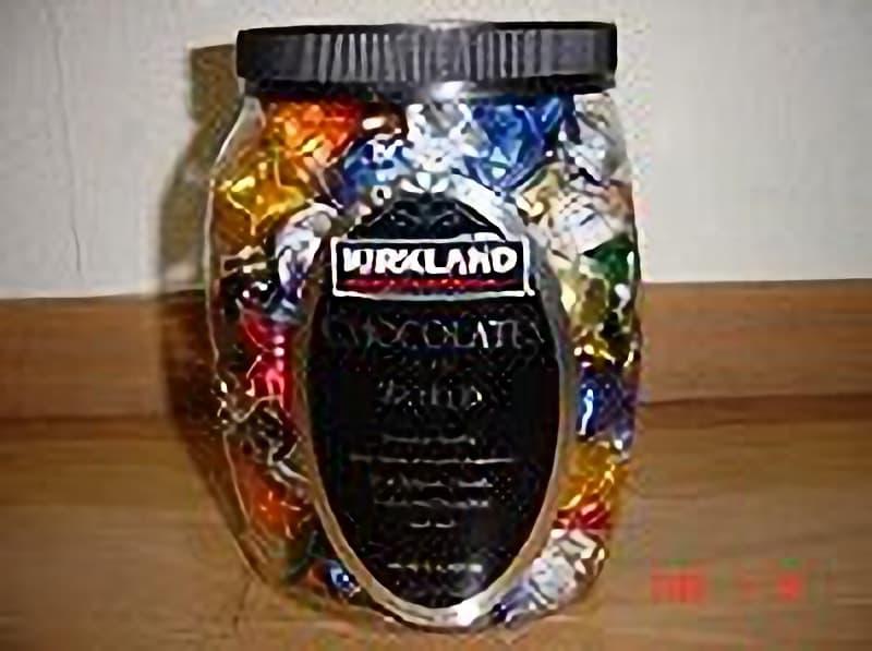[2]が投稿したカークランド チョコレート オブ ザ ワールドの写真