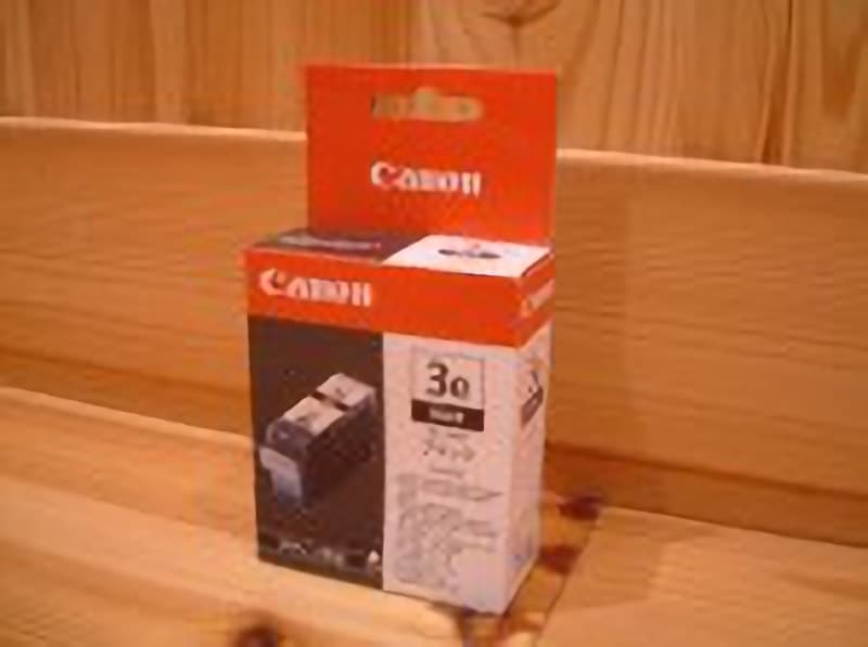 [2]が投稿したCANON(キヤノン) CANON プリンタ インクカートリッジ BCI3eBKの写真
