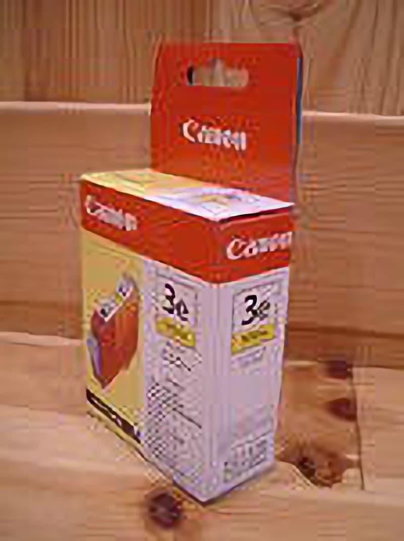 [2]が投稿したCANON(キヤノン) CANON プリンタ インクカートリッジ BCI3eYの写真