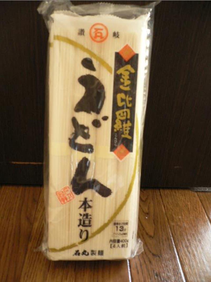 [2]が投稿した石丸製麺 金比羅うどん本造りの写真